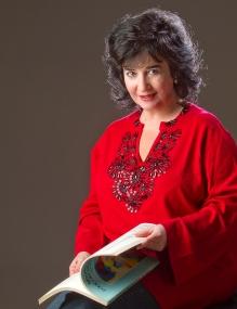 Mónica Cosachov